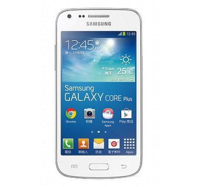Samsung Galaxy Core Plus LTE